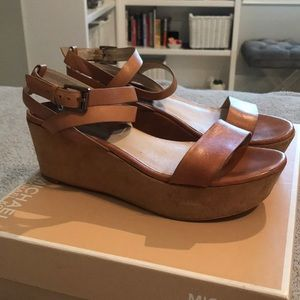 Michael Michael Kors Jalita Wedge